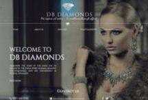 Retail & Fashion Portfolio - Toolkit Websites - Web Design Southampton / Websites in the retail and fashion industry