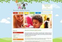 Schools and Nurseries Website Portfolio - Toolkit Websites - Web Design Southampton / Websites in the Schools and Nurseries Industry