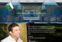 Sports & Fitness Portfolio - Toolkit Websites - Web Design Southampton / Websites in the Sports and Fitness Industry