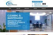 Trades Portfolio - Toolkit Websites - Web Design Southampton / Websites for Trades