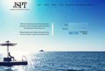 Travel & Transport Portfolio - Toolkit Websites - Web Design Southampton / Websites in the Travel and Transport Industry