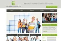 Tutoring Services Portfolio - Toolkit Websites - Web Design Southampton / Websites in the Tutoring Industry