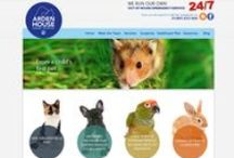 Vets & Animal Services Portfolio - Toolkit Websites - Web Design Southampton / Website in the vet and animal industry