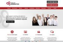 The Toolkit Websites Squad / The staff at Toolkit Websites