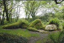 Green Farm - aranżacje / Zielone aranżacje nie tylko w Green Farmie. :-)