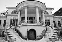 "Perfect House  / idee per una ""casa"" perfetta"