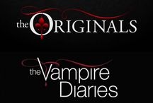 The Vampire Diaries & The Originals / Mystic Falls ⚜ New Orleans
