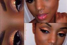 MakeupAfricanamericaN