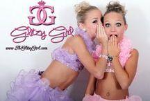 Glitzy Girl ft. Chloe Lukasiak
