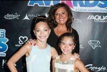 Industry Dance Awards 2014