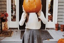 *Halloween* / Those who don't believe in magic will never find it ~ Road Dahl