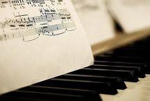 *music* / Medicine heals the bod music heals the soul