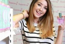 *Zoella beauty* / Be the best version on you ~ Zoella