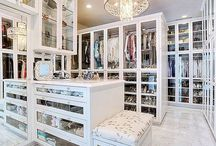 *Walk in wardrobe* / I have Nothing to wear