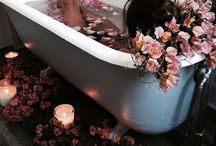 *bath and body* / You create your own calm