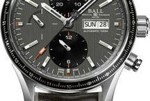 hodinky Ball