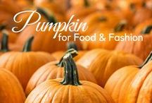 Pumpkin Spice & Everything Nice / Pumpkin Spice Latte. Warm scarves and sweaters. Fall is here again and we have the major ingredient to your beauty routine and fashion inspo. Yum!