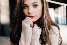 *Maddie Ziegler*