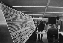 mainframes / A growing collection of historical mainframe photo. Please contribute with your photo (IBM, Amdhal, Hitachi, etc...)