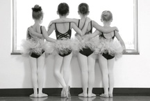 Little Ballerina's