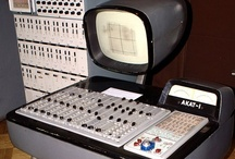 Analogic Computers
