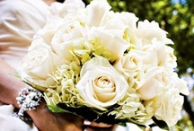 Bridal Bouquets /  Some beautiful bouquets to inspire you on your big day