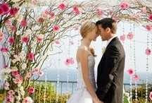 """Ceremony Time / The moment of """"I do"""" should be picture perfection and a lasting moment for all"""