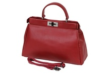 Designer Leather Bag / Buy Designer Leather Bags at our Online Fashion & Beauty Store with worldwide shipping. http://www.transfashions.com/en/women/bags.html