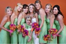 St. Patty's Day Weddings