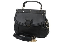 Leather Satchel Bags / We sell leather satchel bags at our online bag store with international shipping. http://www.transfashions.com/en/women/bags.html