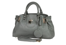 Leather Satchel Bag / We sell exclusive range of Leather Satchel Bag at our online bag store with international shipping. http://www.transfashions.com/en/women/bags.html