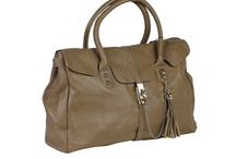 Leather Evening Bag / We sell leather evening bag at our online bag store with international shipping.  http://www.transfashions.com/en/women/bags.html