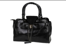 Branded Leather Bags / We sell exclusive range of branded leather bags at our online bags store with worldwide shipping.  http://www.transfashions.com/en/women/bags/leather-satchel-handbag-1.html
