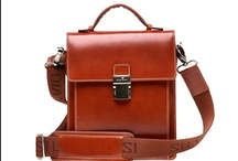 Men Leather Bags / We sell Men Leather Bags at our Online Bag Store with international shipping. http://www.transfashions.com/en/men/bags.html
