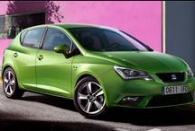 SEAT Ibiza - Dokonalá souhra / Má vše, co od SEATu Ibiza očekáváte – jízdní výkon, bezpečnost i praktičnost. Navíc přidává i dávku naší vášně pro sportovní design, detaily a osobitost.