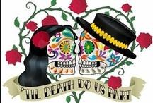 Mexican Fiesta Wedding / Cinco de Mayo / Add some Mexican flair to your Cinco de Mayo wedding