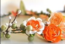 Tangerine Tango / Add Some Tangerine Tango To Spice Up Your Summer Wedding In Cabo San Lucas