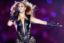 Beyonce costume / Items and ideas to get Beyonce's superbowl look