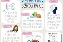 PANXOLINES/BARRIGUITAS / Poques coses hi ha més boniques que una dona embarassada ;)