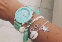 Biżuteria, zegarki i okulary