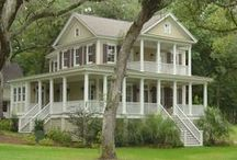 Beautiful Abodes and Home Decor / by Domsmomma10