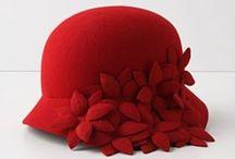 Hats / by Obbie Herter
