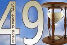 Days of Our Lives / by michelle hays