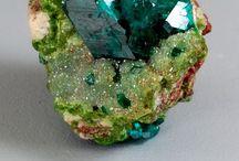 The Magic of Stones / Stones  / by Ava Aram