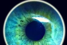 Visual Health Tips / Information to keep your peepers healthy!