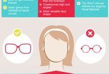 Eyeglass Fashion Tips