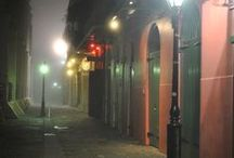 New Orleans Ghost Tours / New Orleans Haunted Ghost Tours