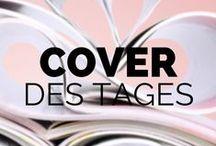 Cover des Tages / Jeden Tag sehen wir so viele Zeitschriften und Zeitungen aus aller Welt. Jeden Tag freuen wir uns über neue Highlights - das hellste Licht, oder das schönste Cover, möchten wir gerne teilen.