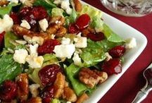 Recipes for healthy living / diet recipes