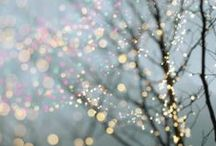 Get your Sparkle on! / We love twinkles and glitter and sparkles. Here's a glitter feast for your eyes!